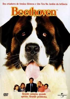 Beethoven: O Magnífico – Dublado (1992)