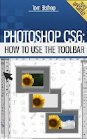 Photoshop CS6: How to Use the Toolbar
