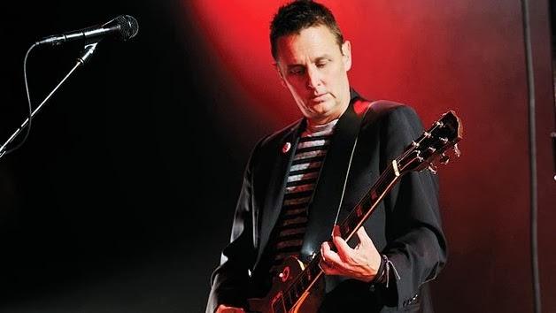 Guitarrista do Pearl Jam fala sobre relação da banda com Kurt Cobain - Revista Cifras