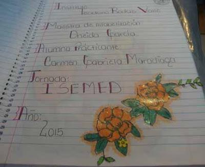 como decorar libretas a inicio de año escolar, como decorar portadas de libretas, decorar portadas de libretas nuevas, ideas para decorar libretas de primaria