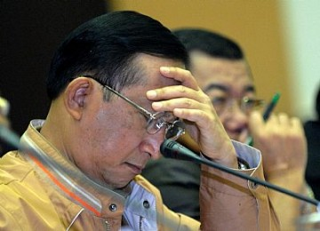 Hendarman Supandji, Ketua BPN baru