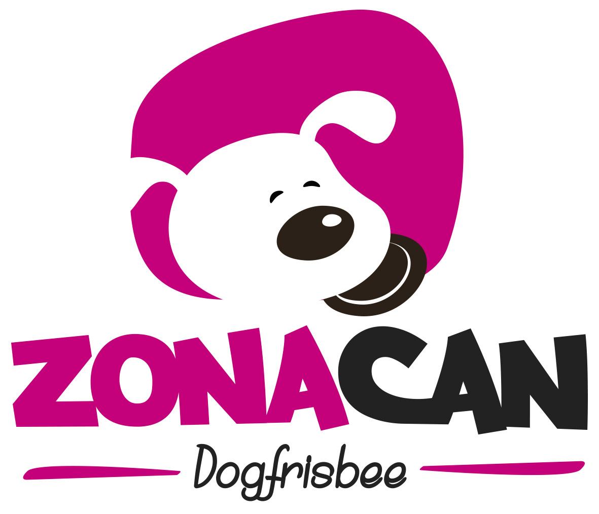 ZonaCan Dogfrisbee
