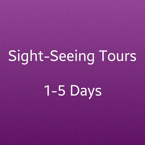 Sight-Seeing Tours
