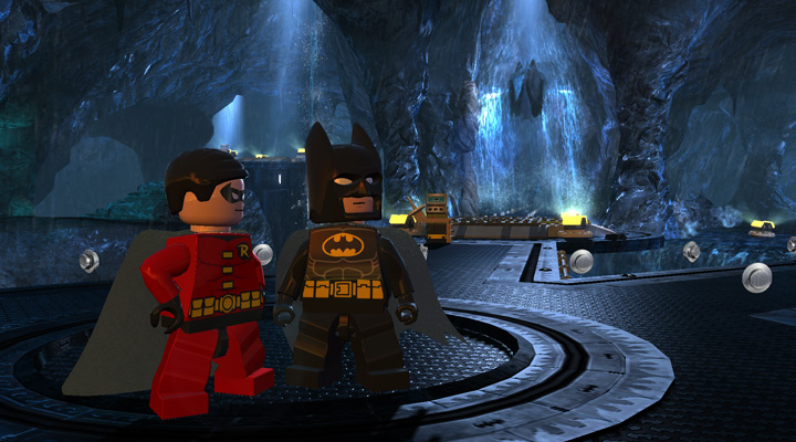Japan games e tecnologia beta dicas e cheats lego for Codigos de lego batman