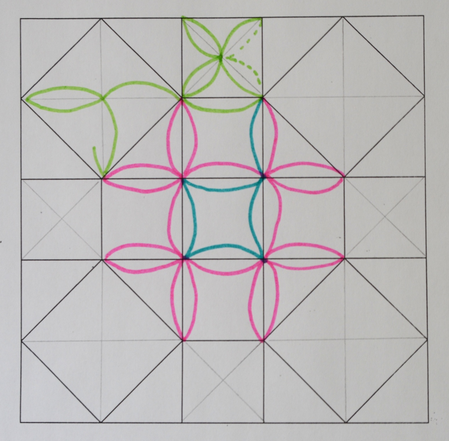 Curved Quilting Templates ~ cafca. info for .