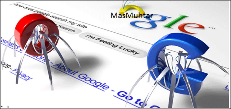 Cara Mudah Agar Terindeks Google
