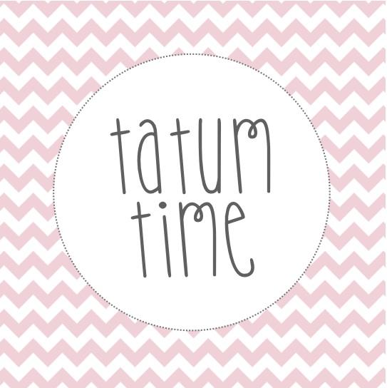 Tatum Time