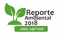 REPORTE AMBIENTAL 2018