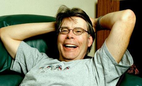 Stephen King - Descarga Todos Los Libros
