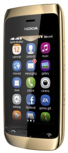 Nokia launches Asha 308 dual-SIM touch phone at Rs. 5,865
