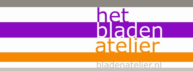 Bladenatelier.nl