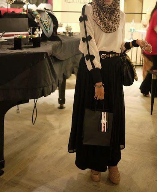 Hijab Tunisie, mode hijab en Tunisie les tendances