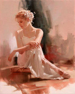 Ballerina, Richard S. Johnson