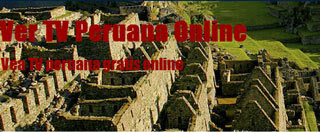 Tv Peruana Online