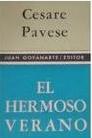 Cesare Pavese-El hermoso verano