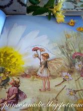 El jardín de las hadas