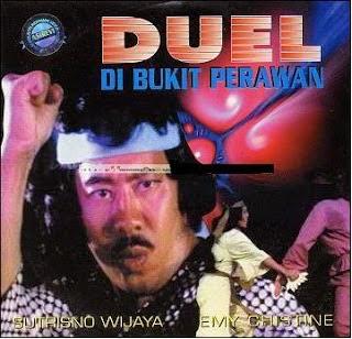 Bukit Perawan (1976)