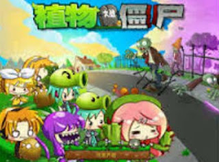 Free Download Games Vocaloid vs Zombies Full Version For PC