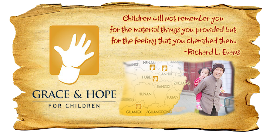 Grace & Hope for Children