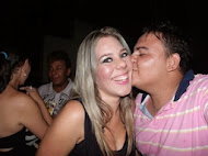 Eu e Aline Ataíde Vocalista da Banda Limão com Mel