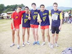 Equip Cadet de Cros AAC