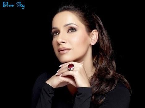 Foto Neelam Kothari - Aktris Bollywood
