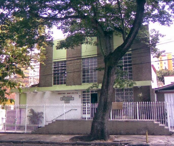 Centro Espírita Oriente