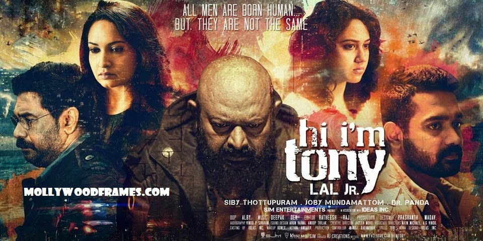 Hi I'm Tony Malayalam movie review