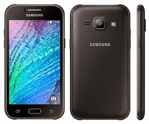Harga hp Samsung Galaxy J1 android Kitkat Murah