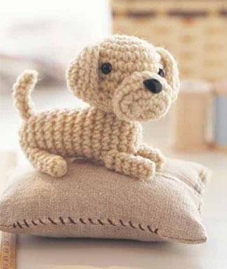 Crochet Patterns Animals Free : FREE CROCHET ANIMAL APPLIQUE PATTERNS APPLIQ PATTERNS