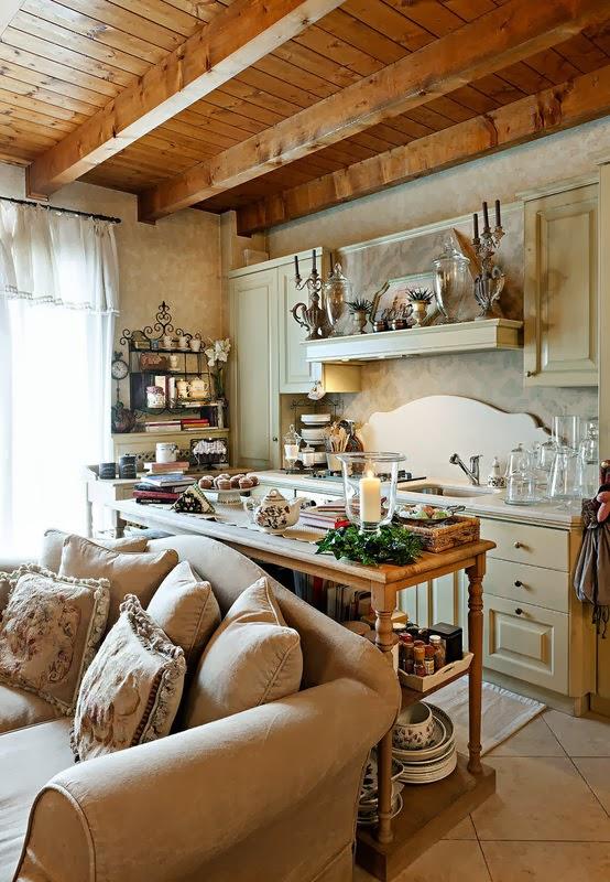 Beautiful Separè Cucina Soggiorno Gallery - Design & Ideas 2017 ...