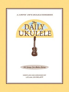 The Ultimate Ukulele Songbook!