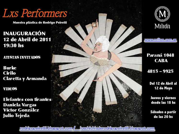 Lxs Performers