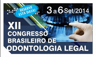 Congresso de Odontologia Legal