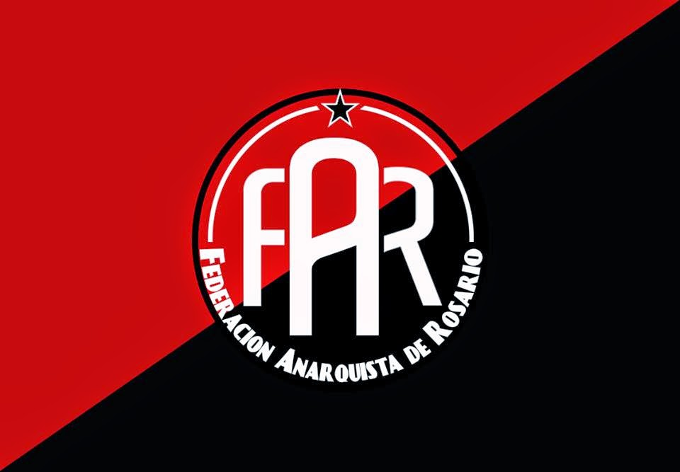 Bandera de la FAR