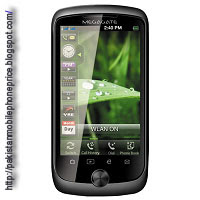Megagate W710 Wi-Fi Price