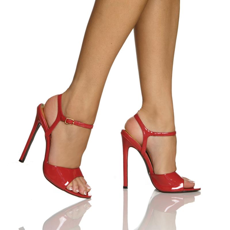 Love High Heels: Sexy Sandal