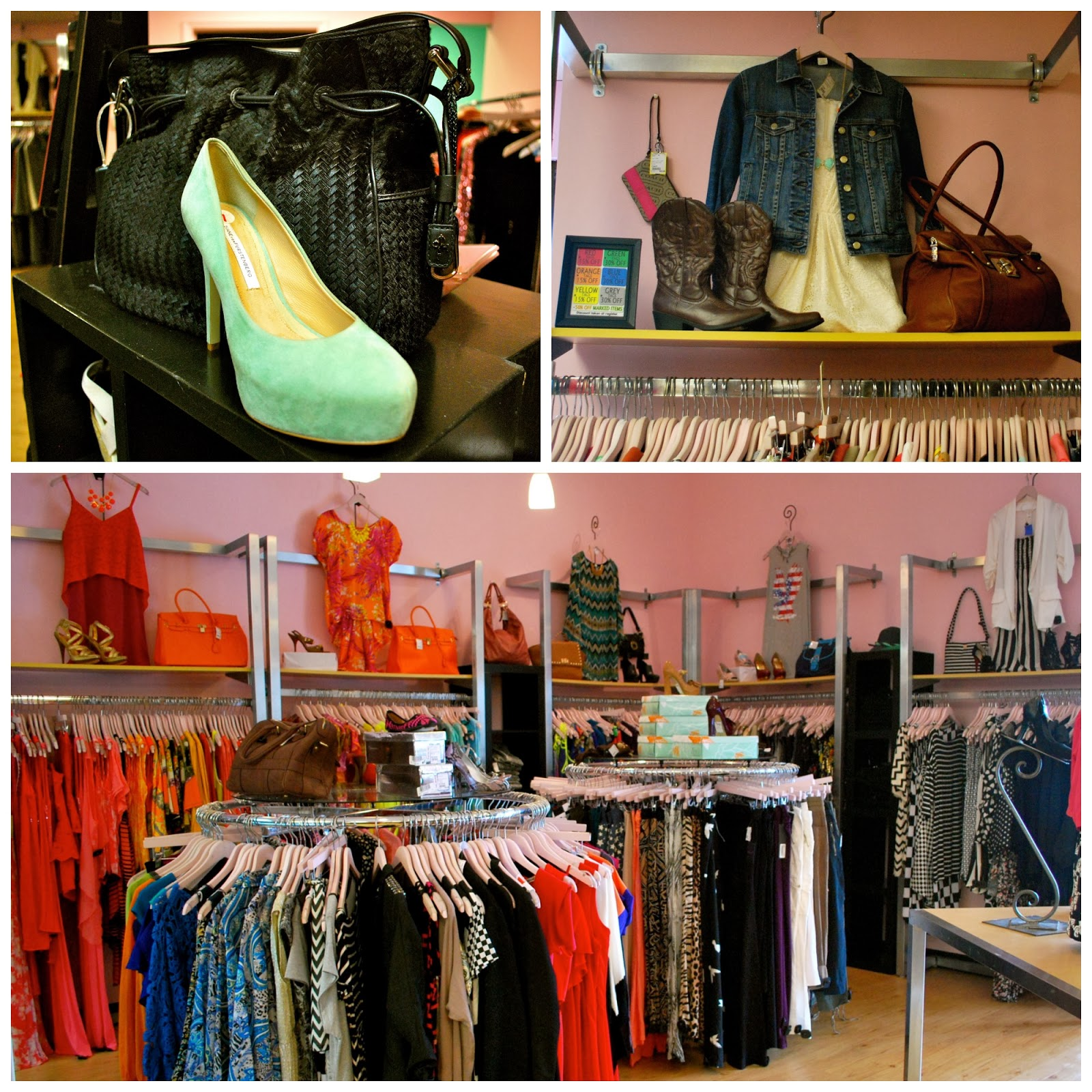 Used Designer Clothes Online Atlanta designer consignment