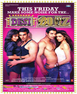 Desi Boyz Hindi Movie