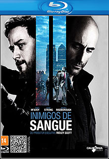 Filme Inimigos de Sangue BluRay 720p Dual Áudio