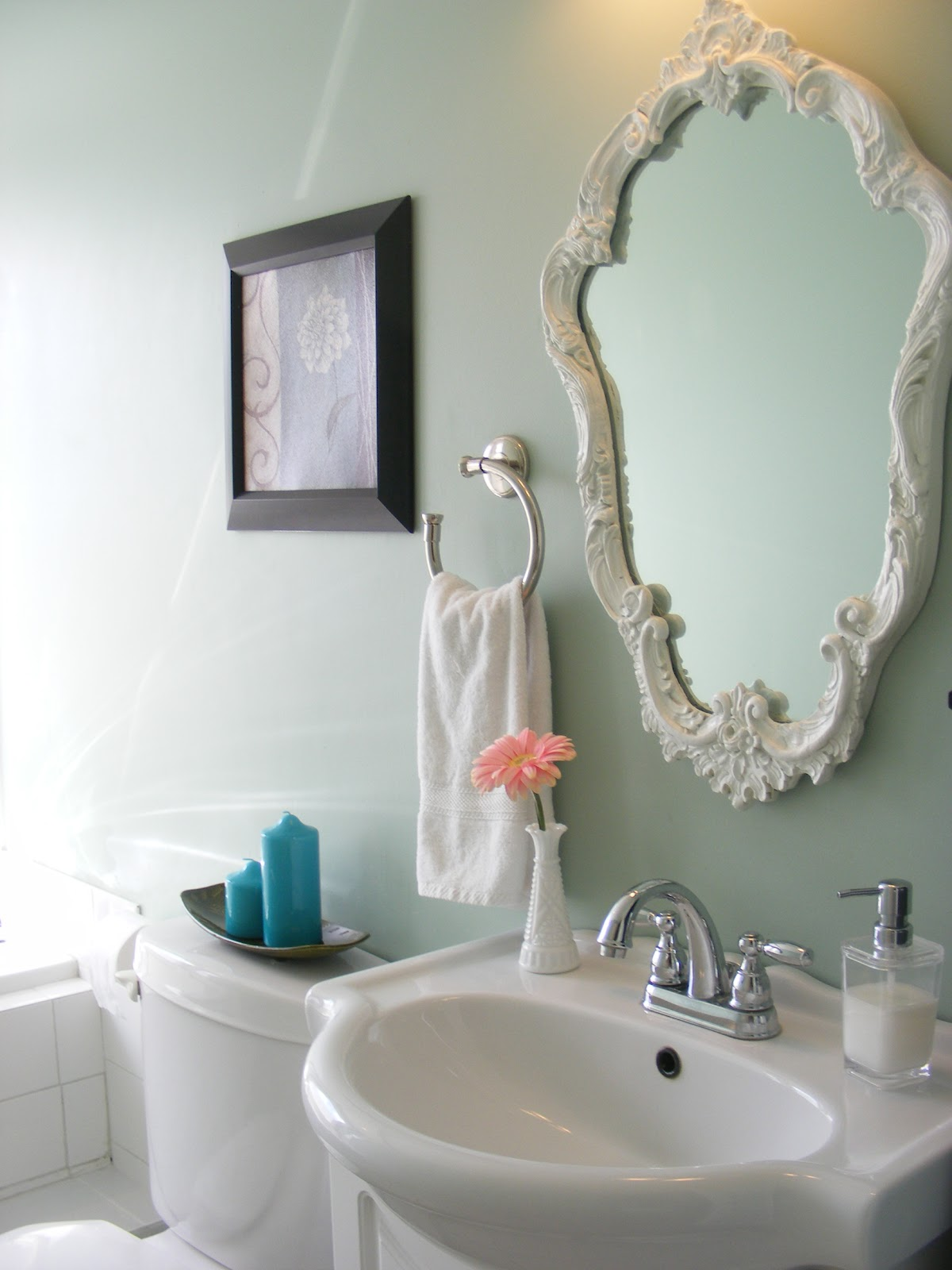The complete guide to imperfect homemaking home staging for Bathroom images for home
