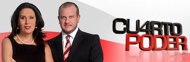 Cuarto Poder 13-12-15 programa completo | Series Perú Tv