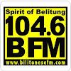 Tangga Lagu Dangdut terbaru BFM belitung