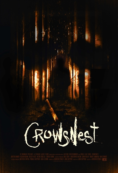 Crowsnest DVDRip Subtitulos Español Latino