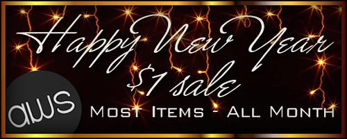 •••❤• January Sale •❤•••