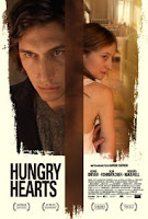 Hungry Hearts (2014) Poster