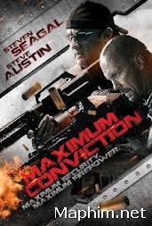 Quyết Định Tối Cao - Maximum Conviction 2012