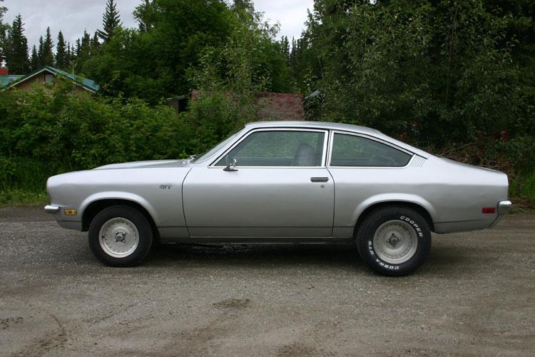 1975 Camaro For Sale Craigslist >> Used 73 Chevy Vega   Autos Post