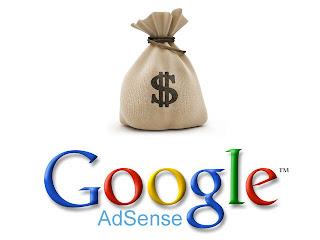 apa kabar sobat semua...??? pada kali saya akan mengulas apa itu google adsense. langsung saja olah TKP gan, wkwkwkwkwkwkwkwkkkk..... Apa itu Google adsense???     Saya yakin sebagian besar blogger sudah tidak asing lagi dengan yang namanya google adsense ini. Apalagi niat awal ngeblog itu untuk mencari duit. hoho...