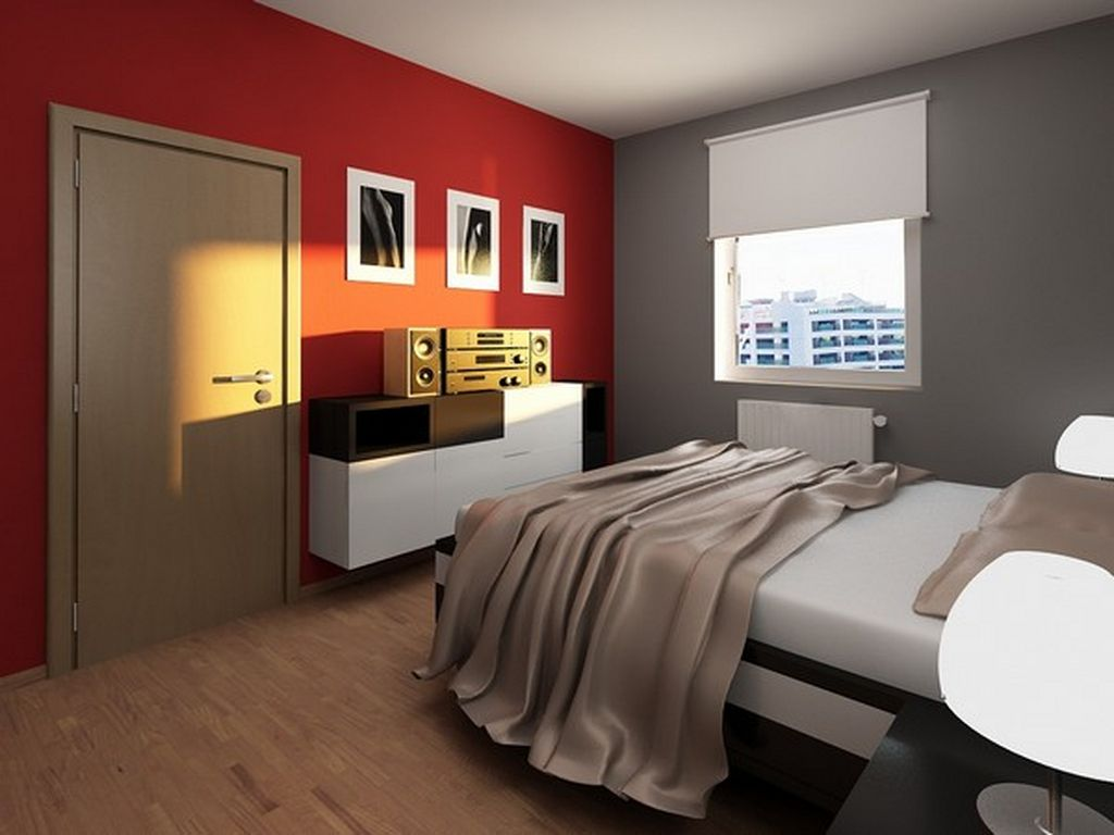 Captivating 50 modern bedroom design 2012 decorating for Ultra modern bedroom interior design